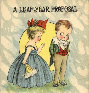 A-Leap-Year-Proposal