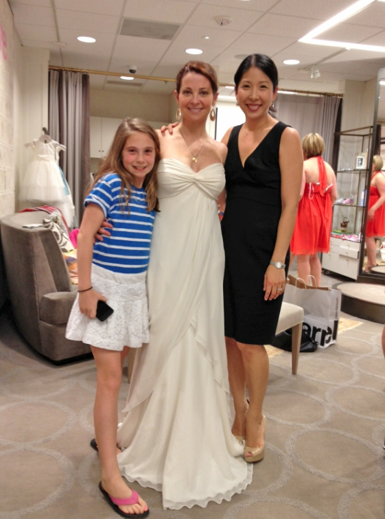 f3b8aeca084c Jenny Yoo Visits the Brides at Nordstrom » Mira Gown